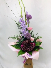 Modern Bouquet front facing