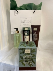 Gardener's Hand Therapy by The Scottish fine soaps company
