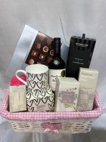 Ladies Pamper Hamper